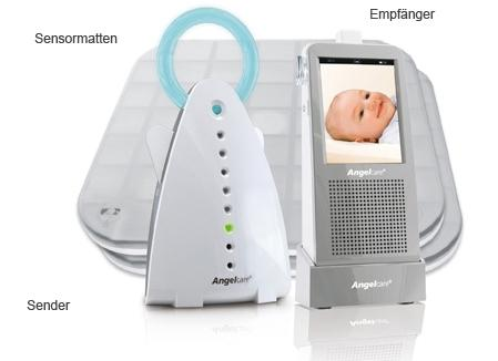 Angelcare AC1100-D