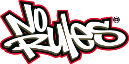 NO rules Logo