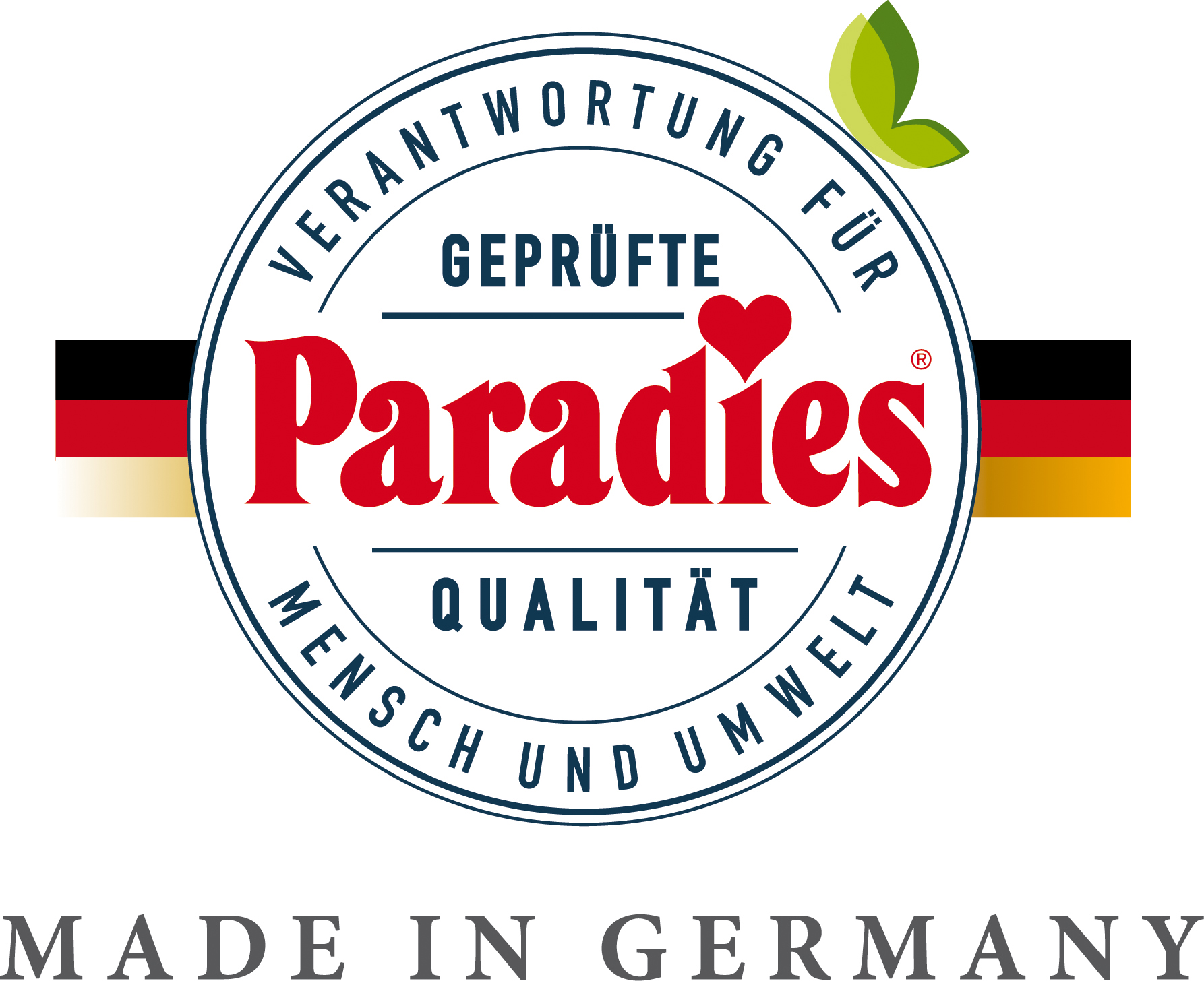 Paradies Oekotex